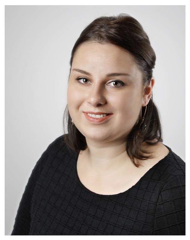 Julia Weickert