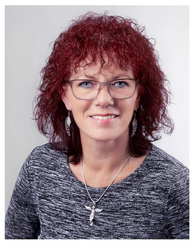 Karin Wilksch