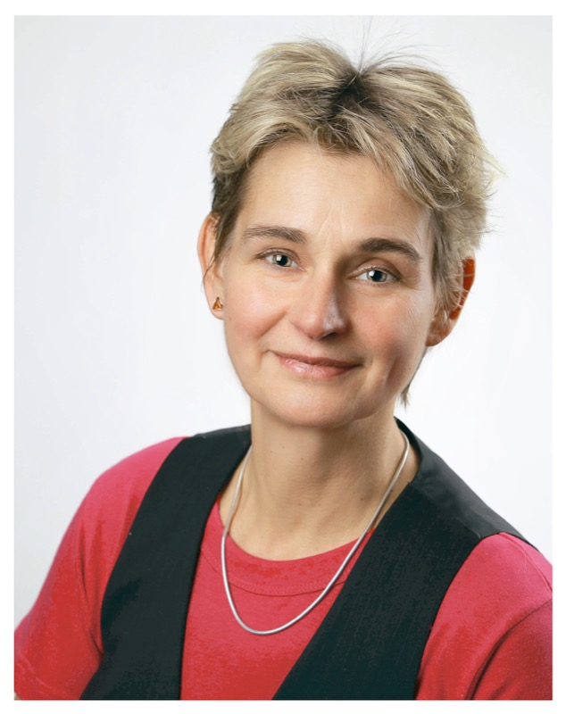 Kerstin Reimann